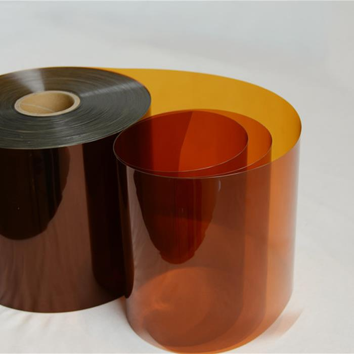 PVC片材 咖啡色